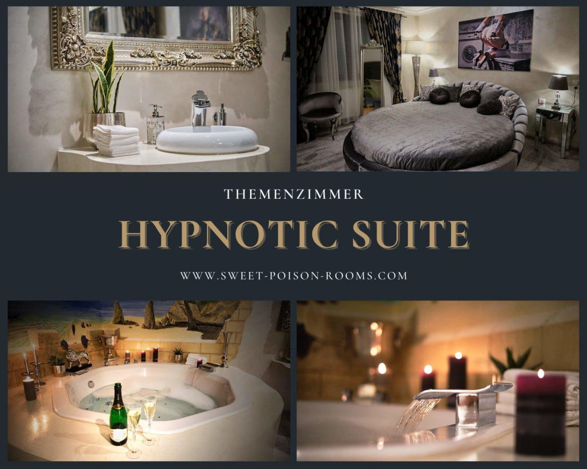 Zimmer fuer Stunden zu zweit-Hypnotic Suite