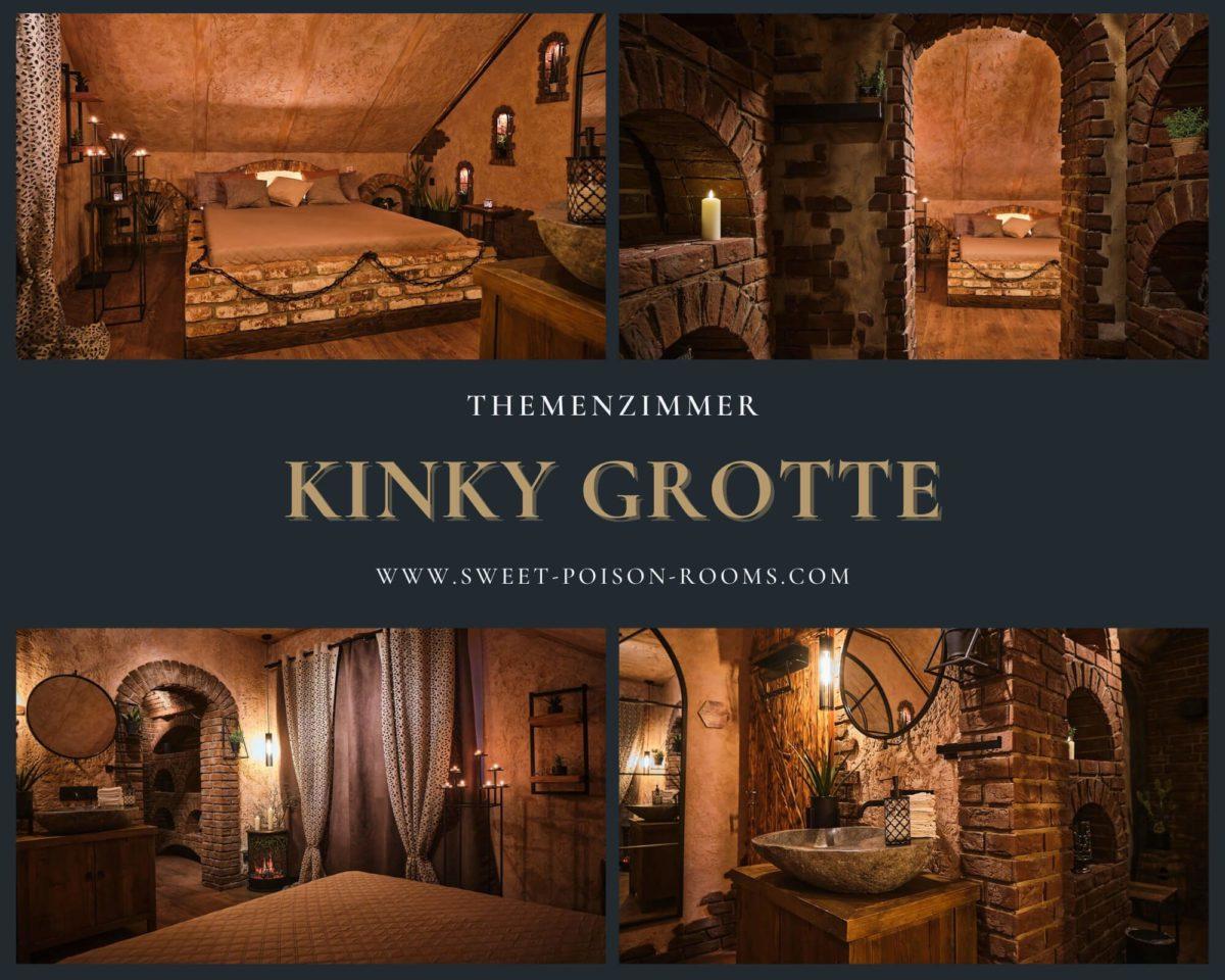Stundenzimmer-Kinky Grotte
